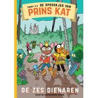 """Prins Kat #1 """"De Zes Dienaren"""""""