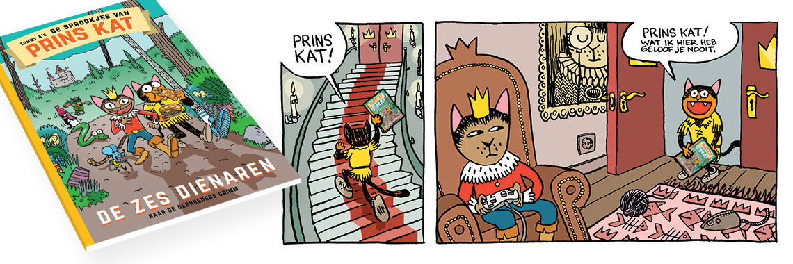 Prins Kat